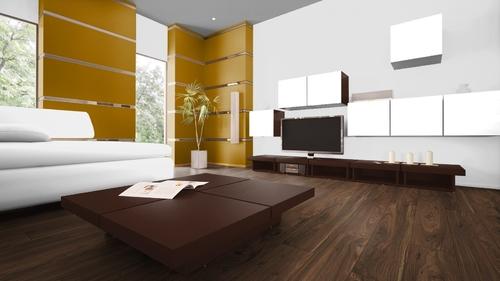 Ламинат Rooms Suite Nussbaum RV804