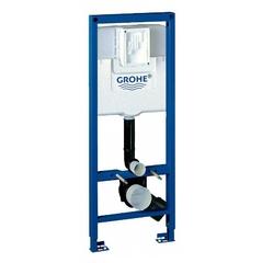 Инсталляция для подвесного унитаза Grohe Rapid SL (38675001)