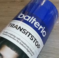 Подложка Balterio Rigid Vinyl Transitstop 2 мм