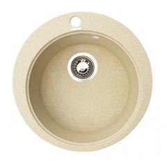 Кухонная мойка Granitika Round