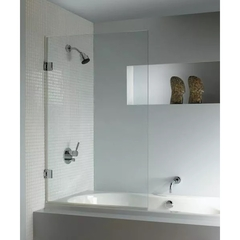 Штора для ванной Riho Scandic S409-60