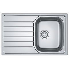 Кухонная мойка Franke Spark SKL 611-79 101.0598.809