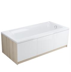 Ванна Cersanit Smart 170