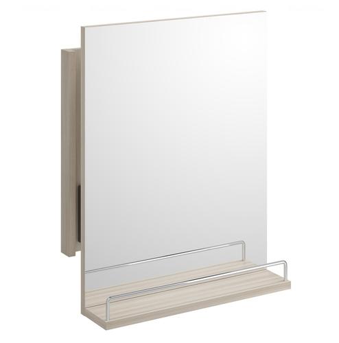 Зеркало выдвижное Cersanit Smart