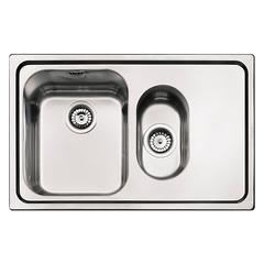 Кухонная мойка Smeg Omni SP7915D-2