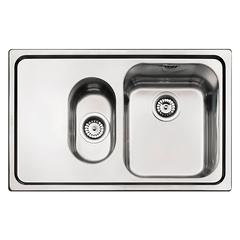 Кухонная мойка Smeg Omni SP7915S-2