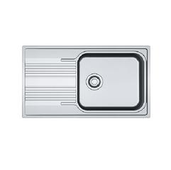 Кухонная мойка Franke Smart SRX 611-86 XL
