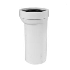 Труба для подключения унитаза Styron (STY-530-110-20)