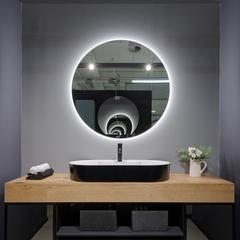 Зеркало с подсветкой Fancy Marble MC-Samedi