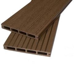 Террасная доска Woodlux Step Sand