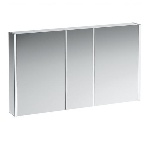 Шкафчик зеркальный Laufen Frame 130 (H4087549001441)
