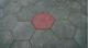 Плитка шестигранник Eco Form 470х470х20 470х470х20