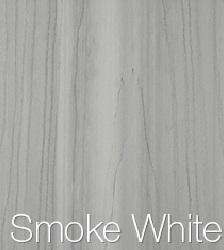 Террасная доска Legro Ultra Smoke White