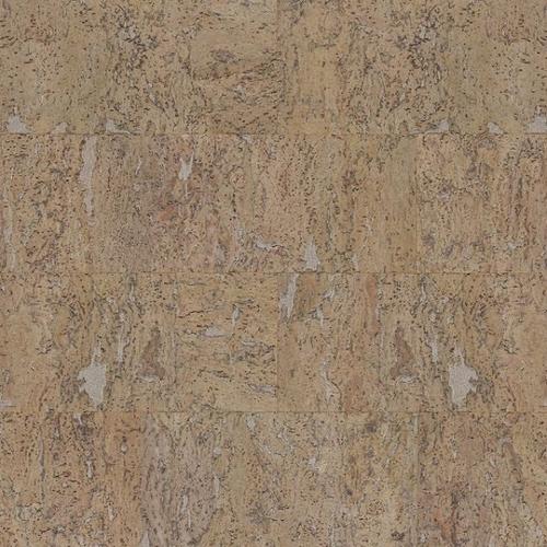 Настенная пробка Wicanders Dekwall Stone Art Platinum TA24001