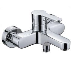 Смеситель для ванны и душа Clever Strata