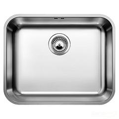 Кухонная мойка подстольная Blanco Supra 500-U