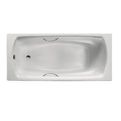 Ванна стальная Roca Swing 1800 (A220070001)