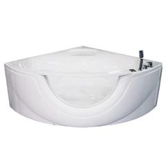 Ванна Volle TS-103,150х150х63 см