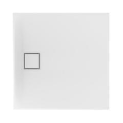 СЕТ B187 Душевой поддон Cersanit Tako Slim 90 + сифон (S601-122)