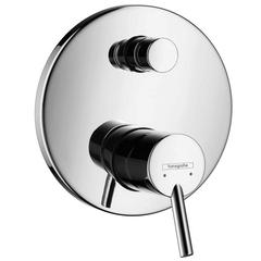 Смеситель для ванны и душа Hansgrohe Talis S 32475000
