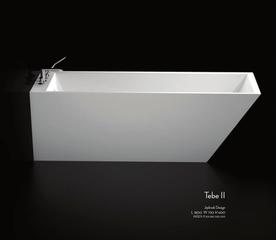 Ванна Marmorin Tebe II 180