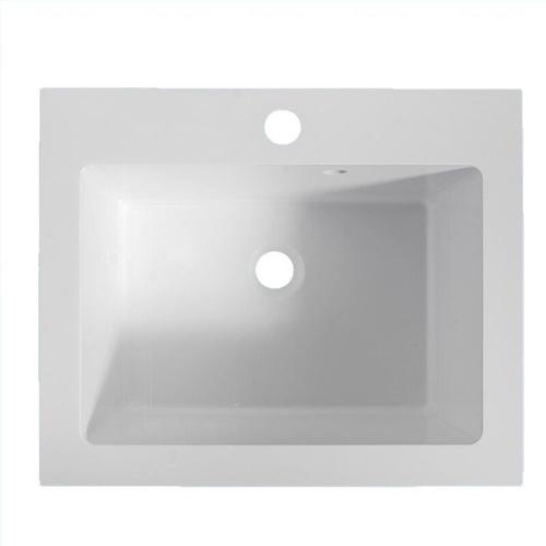 Умывальник Буль-Буль Fancy Marble Tina 500 (6805101)