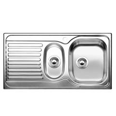 Кухонная мойка Blanco Tipo 6S Basic (512303)