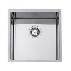 Кухонная мойка Teka Top Be Linea RS15 40.40 (115000007)