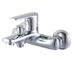 Смеситель для ванны и душа Primera Topic 10120020