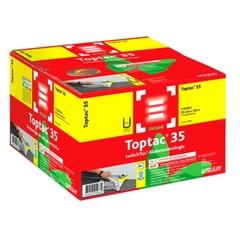 Лента клейкая Uzin Toptac 35 для твердых плинтусов Doellken