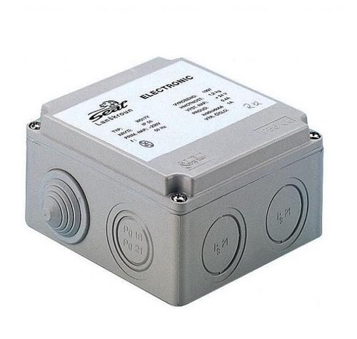 Трансформатор для сенсорных писсуаров Jika на 3 писсуара на 3 писсуара