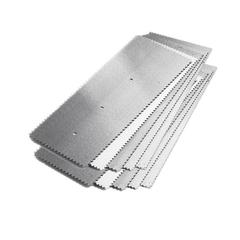 Сменная рейка для шпателей Uzin Trowel Blades