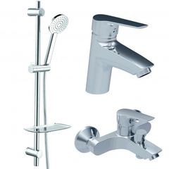 Набор смесителей для ванны Koller Pool Twin TN0200+TN0100+TN010