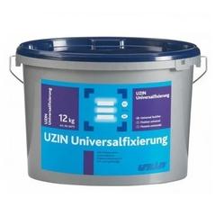 Клей-фиксатор для ПВХ покрытий Uzin Universal Tackifier