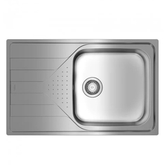 Кухонная мойка Teka Universe 79 1B 1D (115110020)