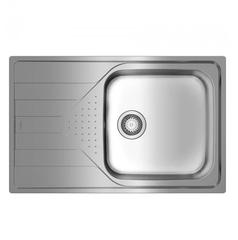Кухонная мойка Teka Universe 50 1B 1D Max
