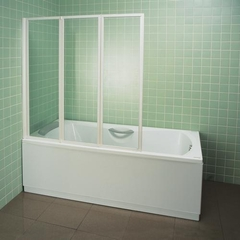 Штора для ванны Ravak VS3 130