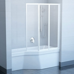 Штора для ванны Ravak VS3 100