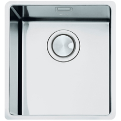 Кухонная мойка Smeg Mira VSTR34-2