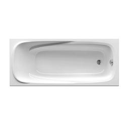 Ванна Ravak Vanda II 160x70 см CP11000000
