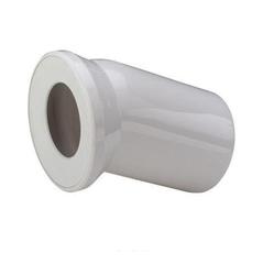 Сливное колено для унитазов Viega 101855