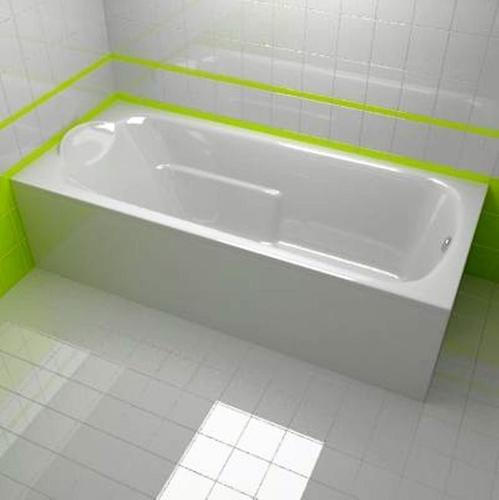 Ванна Riho Virgo 170х75 (BZ0700500000000)