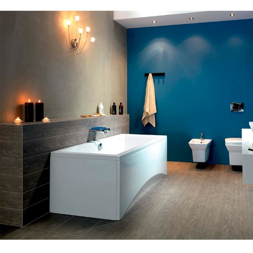 Панель боковая для ванны Cersanit VIRGO 80