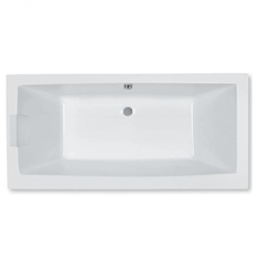 Ванна акриловая Roca Vita 1800х800 (A24T074000)