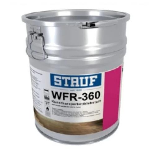 """Паркетный клей Stauf """"WFR-360"""""""
