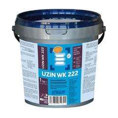 Клей для ПВХ покрытий Uzin WK 222