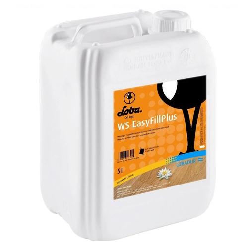 Шпатлевка для паркета Loba WS Easy FillPro 1 л 1 л
