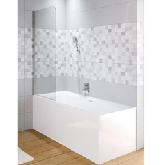 Штора для ванной Riho Novik Z107