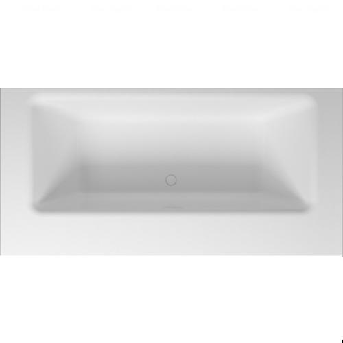 Ванна Riho Zamora 220x100 (BS4700500000000)
