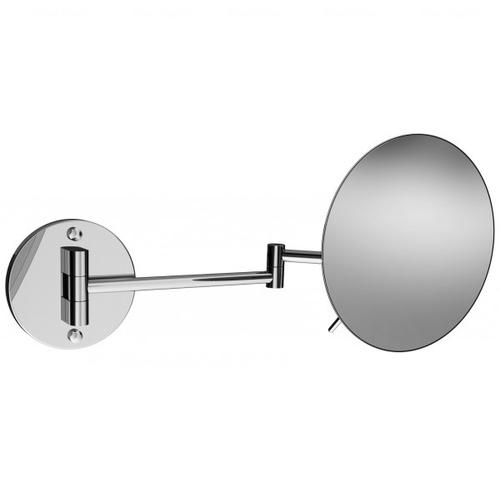 Зеркало косметическое Imprese Ø 216 мм (181222)